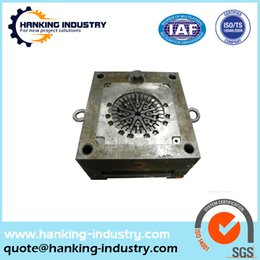 Wholesale custom die casting parts and engine housing of aluminium investment casting and die casting mold per your designning