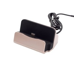 Wholesale 1PC UP in1 Charge and Sync Dock Station Type C Recharge Charger and Stand Cradle for HUAWEI MI LETV Newest kickstand