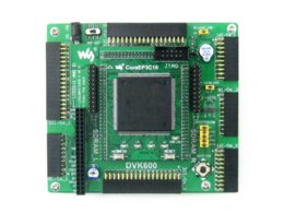 Wholesale Altera Cyclone Board EP3C16 EP3C16Q240C8N ALTERA Cyclone III FPGA Development Board Accessory Module Kits Support JTAG