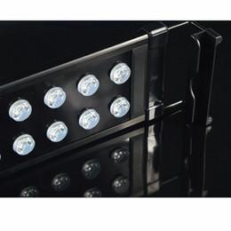 Wholesale 117cm W High Power LED Aquarium Light for Indoor Lighting Decorations Super Brightness LED Aquarium Lights for Fish Reef Tank