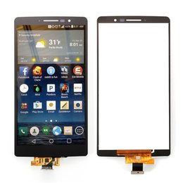 Wholesale Original have stock Cell Phone LCD for LG G4 stylus hight quality Mobile Phone LCD Touch Screen LCD Displsy Touch Screen Monitor