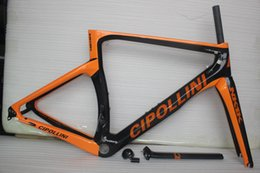 2016 orange black cipollini NK1K carbon road frame T1000 carbon road bike frame carde carbono more 8 colors, free shipping