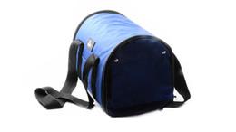 Promotion porter coloré Livraison gratuite sacs de chien sac de voyage en cuir velours côtelé pet velours sac coloré S / L taille Easy Carry Pet Bag