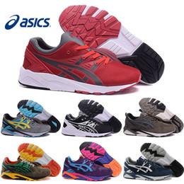 Wholesale Asics Onitsuka Tiger Gel Saga Men Women Running Shoes High Quality Cheap Training Hot Sale Walking Sport Shoes Size