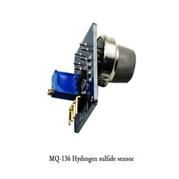 Wholesale MQ hydrogen sulfide gas H2S detection sensor MQ136 MQ gas sensor module original