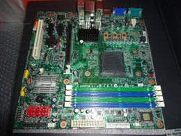 Wholesale Original Motherboard For M77 A880M RS880PM LM AM3 T6227 Socket AM3 DDR3 G880 Desktop Mainboard
