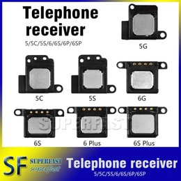 Wholesale Original New Earpiece Ear Piece Speaker Receiver Replacement Parts for iphone G C S G Gplus S splus