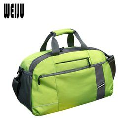 Wholesale Travel Bag New Fashion Large Capacity Men Travel Bags New Women Portable Waterproof Duffle Bag malas de viagem