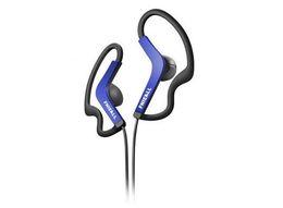 Wholesale Stereo Sports Earphone Earhook Headset WITH MIC MDR AS200 Earphone Active Style earhook headset