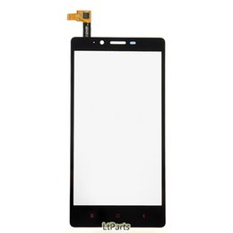 """Mobile Phone Accessories Parts Mobile Phone Touch Panel Black Redmi Note 5.5"""" Touch Screen For Xiaomi Red Rice Note Hongmi Note Touch"""