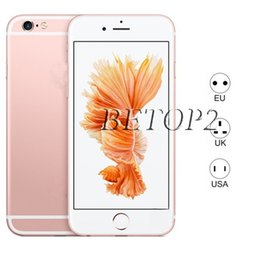 Wholesale Cheaper inch Goophone6s Plus i6s Plus G WCDMA MTK6572 Dual Core GHz IOS UI MB GB GB Screen DHL