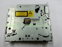 Wholesale DVD M3 Navigation mechanism DVD M3 loader for E60 E90 MK4 Cad illac Escalade Supernav Mercedes GPS car dvd audio