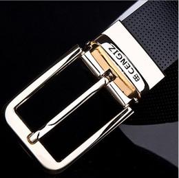 Ceintures de concepteur mens pour les jeans en Ligne-2016 marque concepteur ceinture hommes fashion mens fending ceintures de luxe de haute qualité en cuir véritable mc marque ceintures ceintures jeans pour hommes