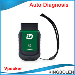 Vpecker Full Function As Launch X431 Idiag Easydiag OBD2 OBD II Wifi Code Scanner Universal Auto Diagnostic Tool Scaner Online update