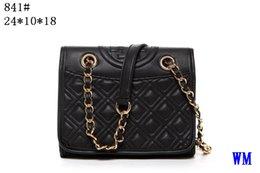 Wholesale New women shoulder bags sale fashion ladies messager bags brands designer totes beauty clolr for women