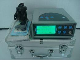 Wholesale 1 Piece Ionic Foot Detox Machine High Quality Ion Foot Machine Professional Detox Foot Spa Device with EU AU UK USA plug