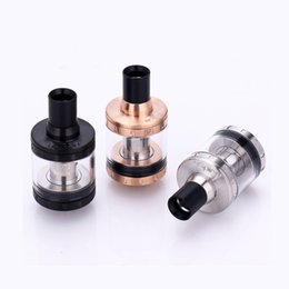Wholesale Authentic Aspire Nautilus X Sub Ohm Tank ML Atomizer with Nautilus X U Tech ohm Coil U Tech Coil System Ultra Low Profile Design