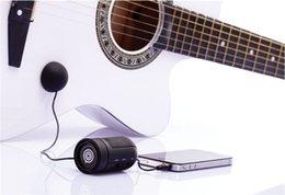 Wholesale Mini Speakers Pills X ray X VIBE VIBE resonance speaker enhanced cool pill for the second generation vibration sound