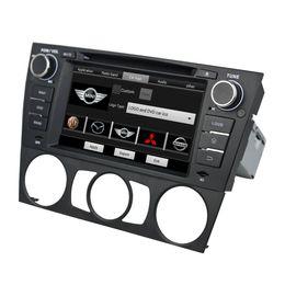 Wholesale Original Manufacturer Quad Core Android Car GPS Radio Din HD Screen For E93 Cabriolet