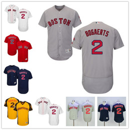 Wholesale Hot Sell Boston Red Sox Xander Bogaerts Allen Craig baseball Jersey Blue Gray Red mens flexbase shirts