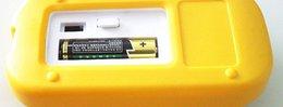 Promotion concentration d'essai Gros-DR602 concentration d'urée de la solution d'urée avec des essais de véhicules testeur de solution d'urée