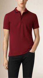 new classic 2016 men fashion Summer short sleeve polo shirt hight quality brand designer man casual polo shirt men polo shirts #2158-90 M-XX