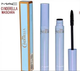 Wholesale new makeup CINDERELLA MASCARA black
