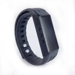 Smart Wristband Bluetooth 4.0 UV Monitor Smart Bracelet for IOS Android Smartphone Fitness Activity Tracker Waterproof Smartband