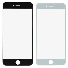 Wholesale Touch Screen Digitizer Lens Mirror for Apple iPhone iPhone Plus Screen Glass Lens Digitizer