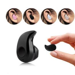 Le sport pc à vendre-Headset Téléphone Mini style sans fil Bluetooth Earphone S530 V4.0 Sport casque Avec Micro Téléphone Pour Téléphone Mobile PC etc.
