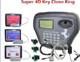 Wholesale 2016 Newest V3 Clone King Key Programmer Clone D Key D Chip Clone King Better Than AD900 Transponder Key Cloner Free Ship