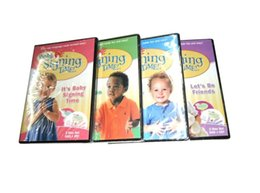 Wholesale Brand New In Sealed Baby signing time DVD US Version Baby Sign Language Children education