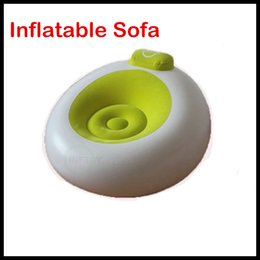 Wholesale 2016 Newest Inflatable Sofa classic person sofa arm chair inflatable sofa for indoor and outdoor DHL