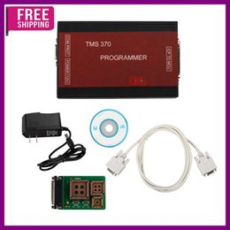 Wholesale TMS370 Mileage Programmer Tool Low Cost Programmer For Ti Tms Microcontroller Development Car Radios And Car Dashboards Programming