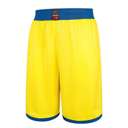 Wholesale-Basketball Shorts 2016 New Loose And Soft Sport Shorts Plus Size L-5XL Summer Running Shorts Bodybuilding Mens Board Shorts