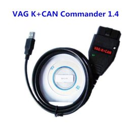 Wholesale VAG K CAN Commander obd2 Diagnostic Scanner COM for VW for Audi for Skoda for Seat