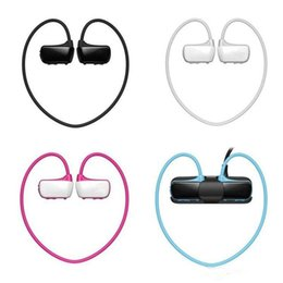 Wholesale Classical W273 Sports Mp3 player for GB headset W273 Walkman Running earphone
