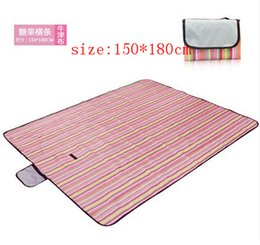 Wholesale Outdoor indoor picnic mats cushion oxford cloth cm easy folding good quality