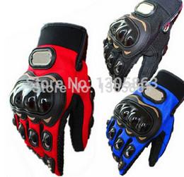 Livraison gratuite! 3 couleurs Gants de moto racing gants de motocross dirt bike gants doigt complet Equipement de protection TAILLE: M / L / XL / XXL à partir de gants dirt bike fabricateur