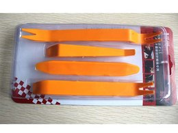 Wholesale Professional Popular Thicken Car Plastic Panel Dash Audio Stereo Navi Molding Removal Install Tool Kit