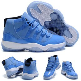 (With SHOES Box)Free Shipping Retro 11 XI Pantone Gift of Flight Men and Women Hot Sale Shoes