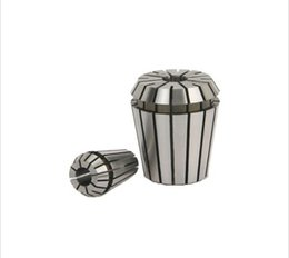 Wholesale Top standard quality ER11 collet set from mm to mm for CNC milling lathe tool and spindle motor