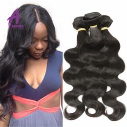 6A Brazilian Virgin Hair Body Wave Rosa Hair Products Brazilian Body Wave 3 Bundles 100% Human Hair Mink Brazilian Hair