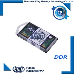 Wholesale Original chipsets DDR GB MHZ V RAM gb ddr pc2700 notebook memory sodimm