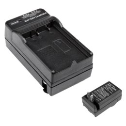 Baterías de la cámara digital de fuji en Línea-NP-40 60 120 95 Cargador de Batería de Cámara Digital Portátil para FUJI M603 F10 F11 F30 F601 F410 M603 Zoom