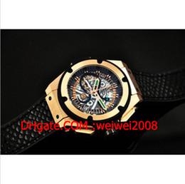 Descuento los mejores relojes de moda de calidad nuevo estilo de la moda de alta calidad gota de auto mejor mira el envío libre de los nuevos estilos de movimiento suizo 7750