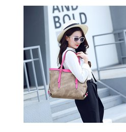 Wholesale 2017 new tide female bag bag of foreign trade in Europe and the us women s shoulder bag mummy