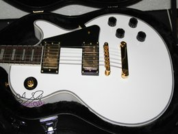 Custom Electric Guitar Newest White Custom Electric Guitar OEM Guitar