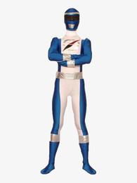 Dark blue Spandex Zentai leotard tights adult children of foreign trade activities Costume Halloween Costumes Cosplay Dress