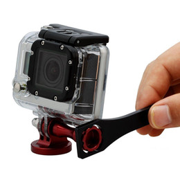 Wholesale High Quality Plastic Portable Wrench Spanner Tighten Loosen Lanyard For GoPro Hero Knob Screw Nut Accessories